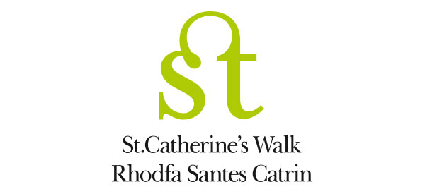 St Catherine's Walk Spring Campaign